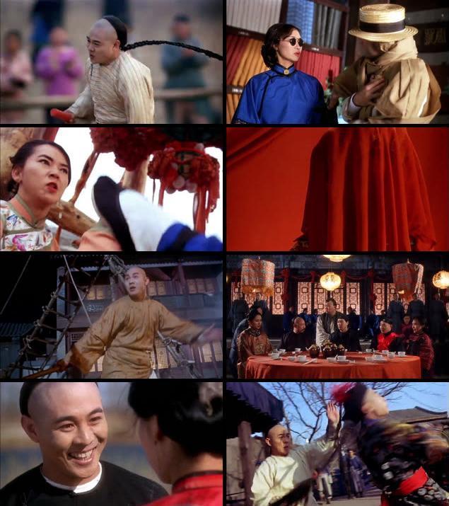 The Legend 1993 Dual Audio Hindi 720p BluRay