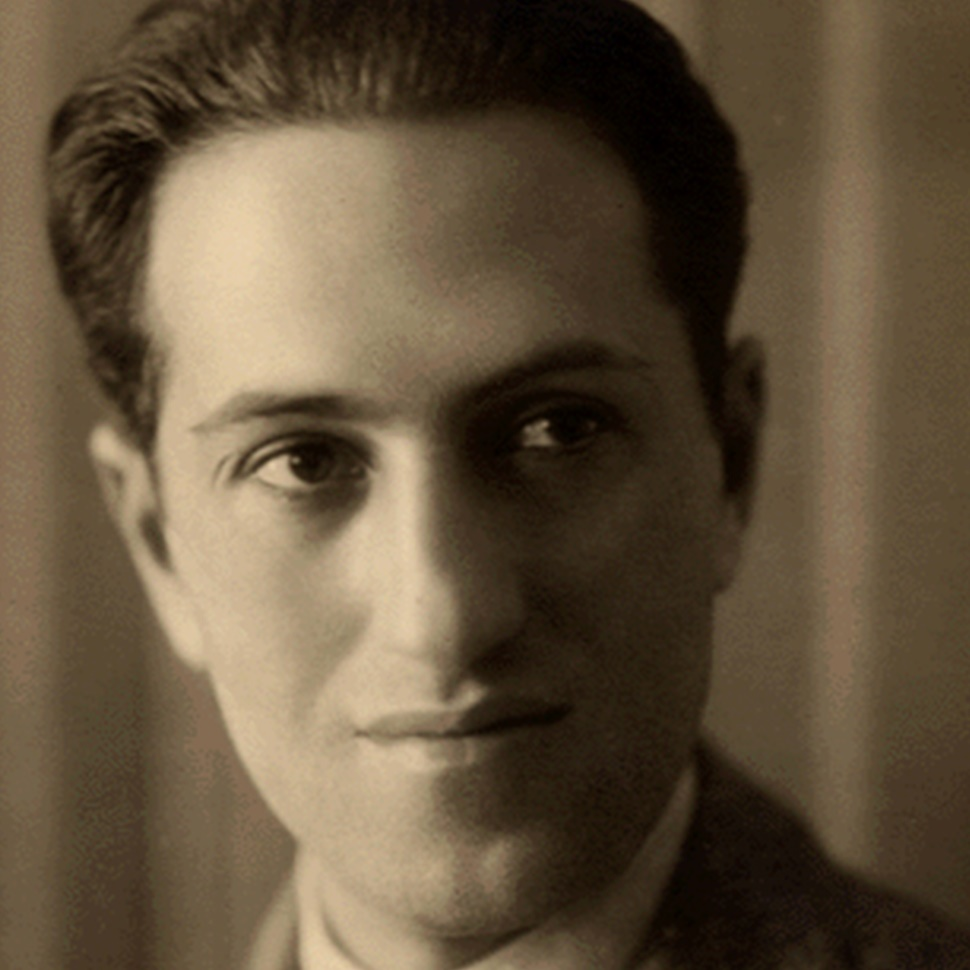 George Geshwin free sheet music