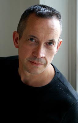 Jonathan Dove