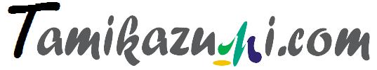 Tamikazumi.com