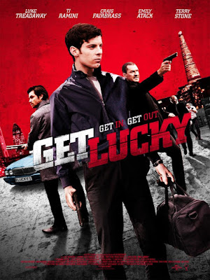 Get Lucky 2013 DVD R2 PAL Spanish