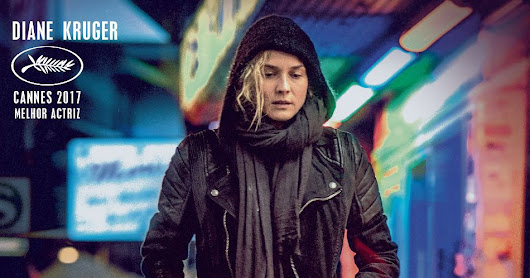 In The Fade - Poster & Trailer