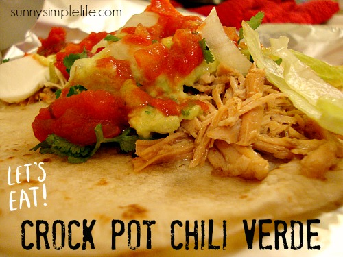 slow cooker, Mexican food