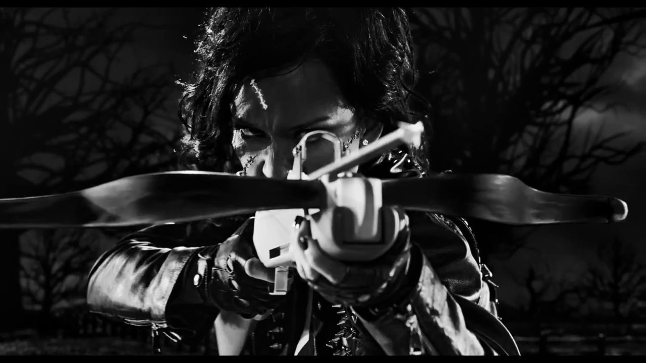 What's The) Name Of The Song: Sin City: A Dame To Kill For
