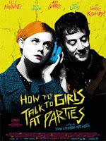 Como enamorar a una chica punk (2017)