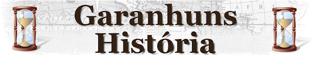 Garanhuns História