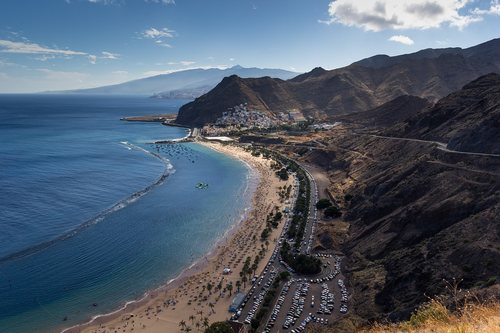 tenerife dove alloggiare