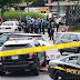 Five People Dead After Shooting At 'Capital Gazette' Newspaper In Maryland