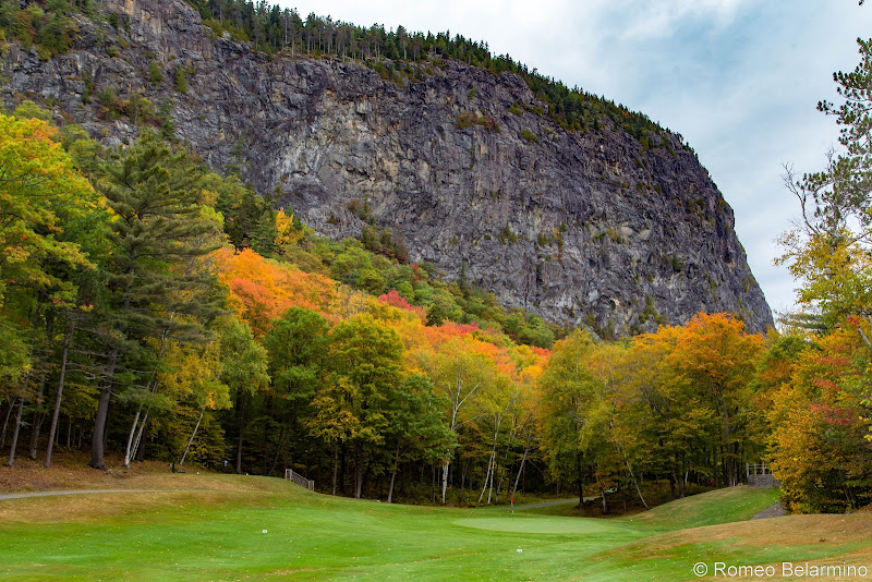 Mount Kineo Golf Things to Do in Moosehead Lake Maine
