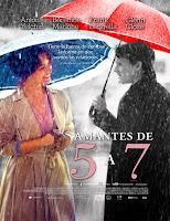 5 to 7 (2014) online y gratis