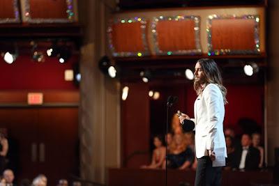 Oscars 2014 Jared Leto