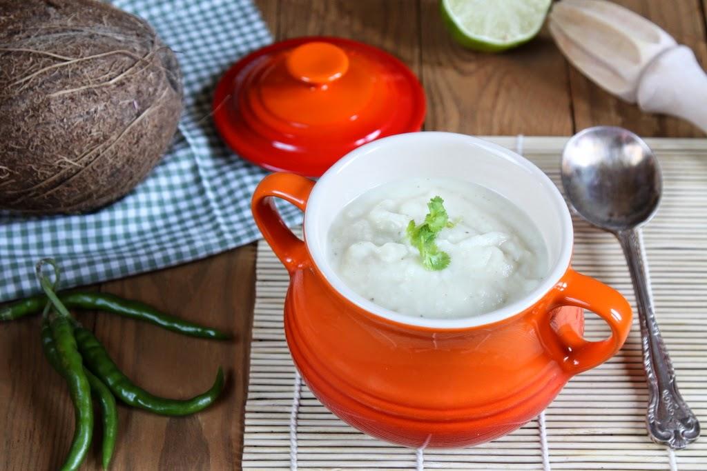jak zrobic zupe krem z selera