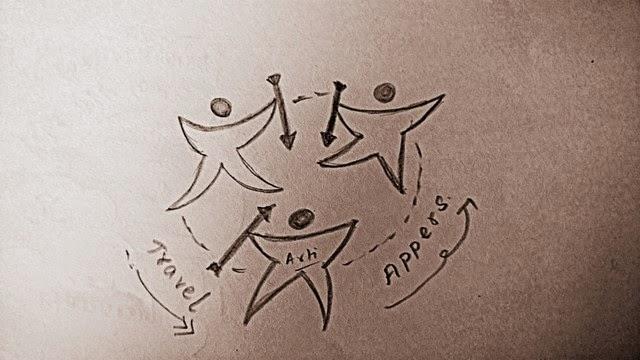 Travel Appers illustration