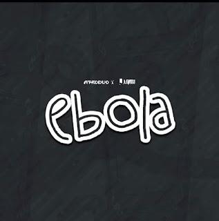 Afroduo Feat. Dj Ivan90 - Ebola (Original Mix)