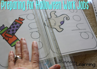 https://www.teacherspayteachers.com/Product/Halloween-Work-Jobs-2155762
