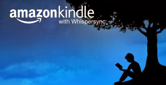 Amazon Kindle para ios y android