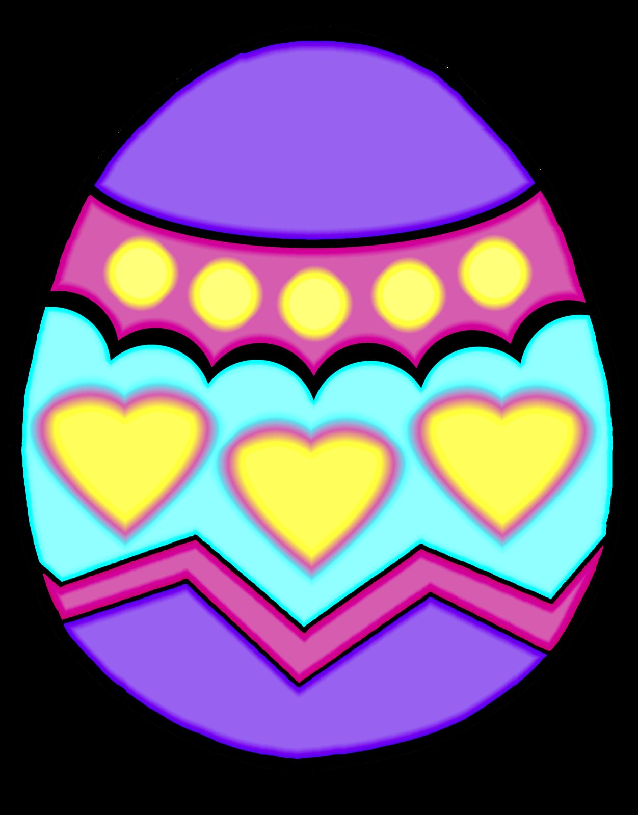 Classroom Treasures: Easter Egg ClipartEaster Clipart Free