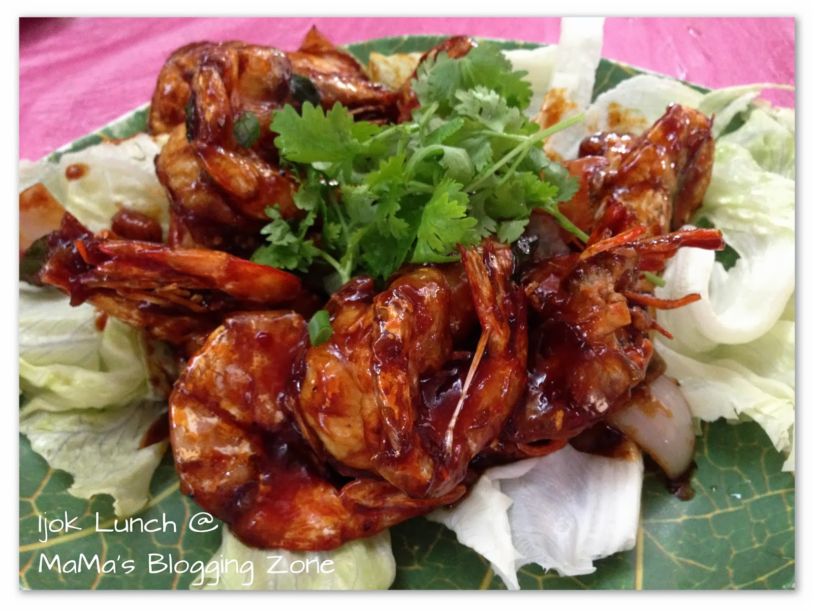 Mama 39 s blogging zone new beggar 39 s delicious restaurant for Cuisine new zone