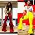 Diva Stole My Look! Boity Vs Ciara: Who Wore It Best?!