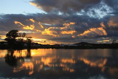 Pengertian Danau, Jenis Danau, Proses Terjadi dan Manfaatnya
