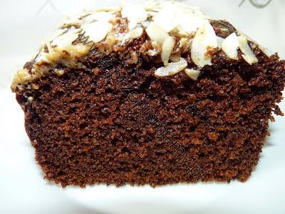 Ciasto razowe z kawą