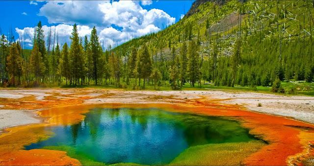 wisata-taman-yellowstone