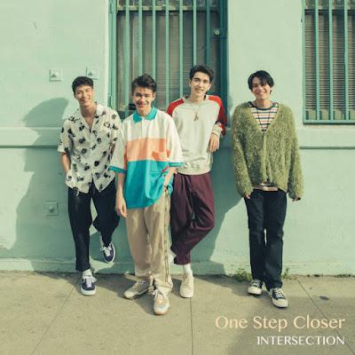 INTERSECTION - one step closer detail song lyrics lirik 歌詞 terjemahan kanji romaji indonesia english translation Anime Fruits Basket (2019) ED2