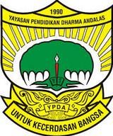 Info Pendaftaran Online Mahasiswa Baru ( Univ-Dharma Andalas Padang ) 2018-2019