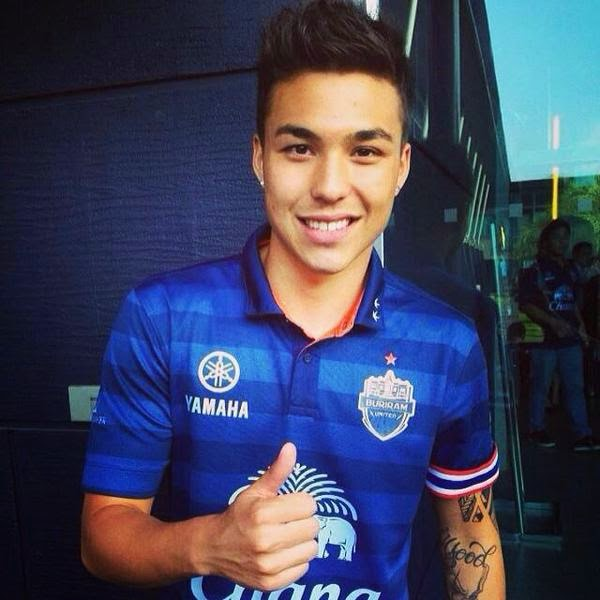 Biodata Penuh Charyl Chappuis