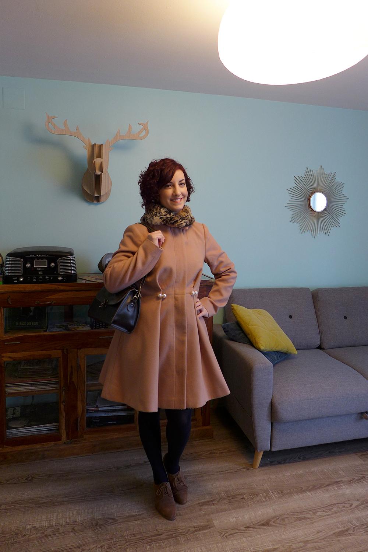 manteau patineuse rose asos et décoration scandinave