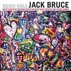 Silver Rails, Jack Bruce