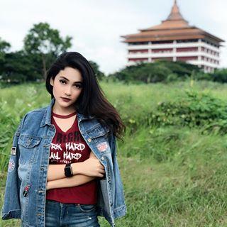 Biodata Dafina Jamasir nama Pemeran Najwa Nazwa Film Sinetron Utusan Dari Surga RCTI