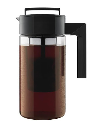 Takeya Coldbrew Iced Coffee Maker