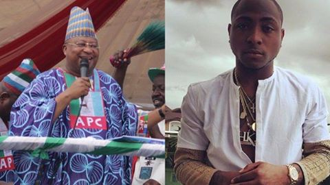 Doctor who prescribed drugs for Davido's late uncle, arrested