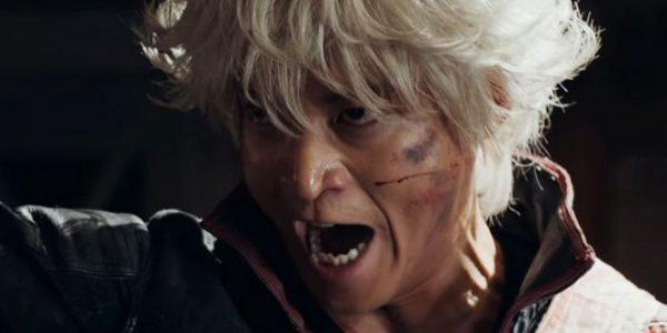 Gintama: novo teaser do live-action é divulgado!