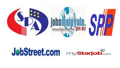 Laman Cari Kerja Kosong Terkini Di Malaysia