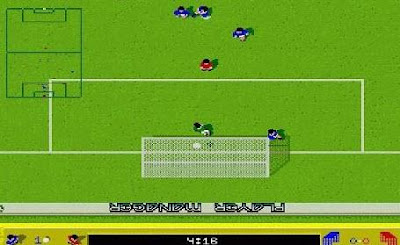 Kick Off (1989) 1.1