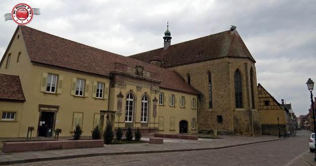 Rouffach, Alsacia, Francia