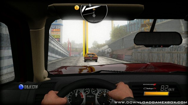 Driver San Francisco [Jtag/RGH] - Download Game Xbox New Free