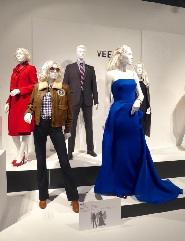 Veep season 5 TV costumes