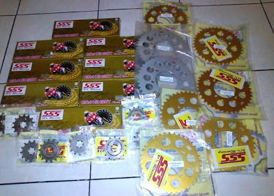READY RACING ACCESSORIES