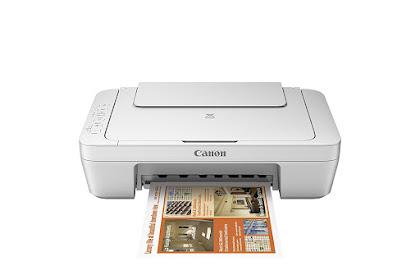 Download Driver Stampante Canon PIXMA MG2950 Installazione Gratuita Per Windows E Mac Gratis