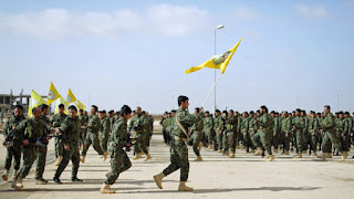 Kurds to Increase Cooperation with Syrian Gov't