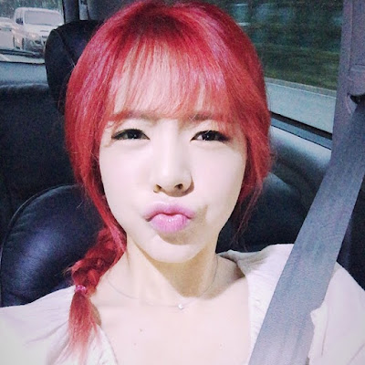 Sunny Girls Generation Wallpaper Snsd Sunny Greets Fans With Cute Selfies Wonderful
