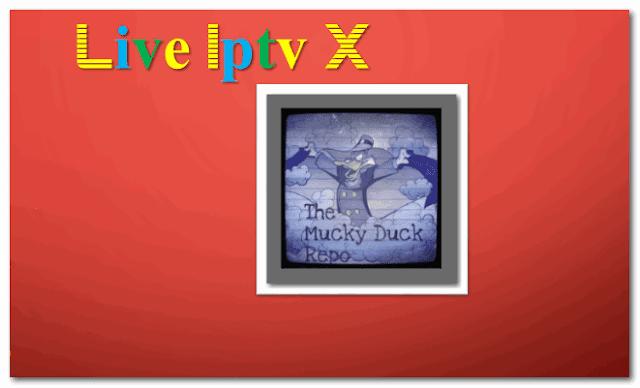 MuckyDucks Repository