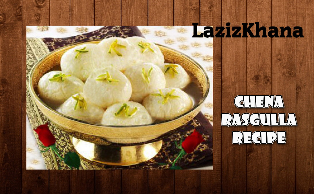 Cake Ki Recipe Banane Wale: Chena Rasgulla Recipe In Roman English