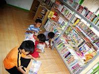 Lowongan Kerja Yayasan Bina Anak Usia Dini