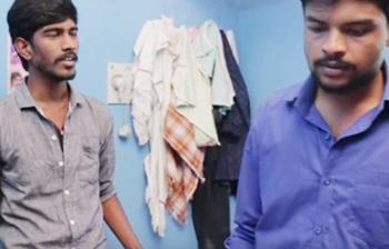 2021 – New Tamil Short Film – Hari Krishnan Ashwin