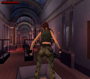 Download ISO Tomb Raider: The Angel of Darkness PS2 Torrent.