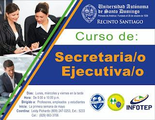curso de secretaria